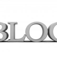 Bienvenue sur ce nouveau blog de l'immobilier !