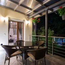 Éclairage balcon : les choses à faire et ne pas faire