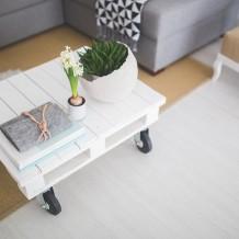 La table basse, l'accessoire incontournable pour moderniser le salon